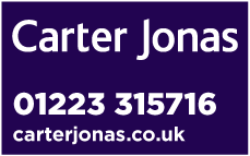 Carter Jonas | 01223 315716 | carterjonas.co.uk